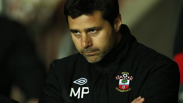 Premier League - Southampton hold Everton on Pochettino debut