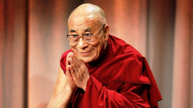 League Cup - Dalai Lama gives Bradford final blessing