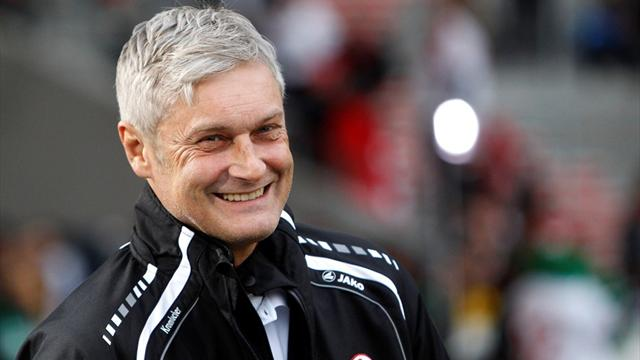 Bundesliga - Eintracht draw at Mainz