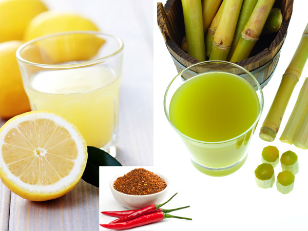 Beauty and Weight Loss Benefits of Lemon Detox Diet - Yahoo Music