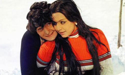 The Love Story of Neetu and Rishi Kapoor