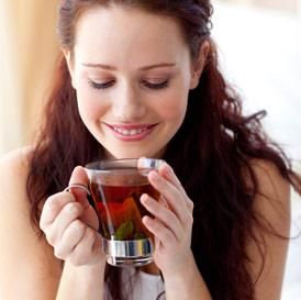 Surprising Beauty and Health Benefits of Tea