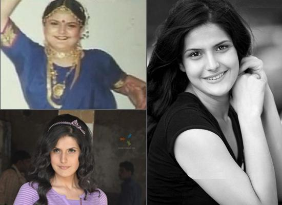 Weight loss journey of zareen khan from 100 to 57 kilos old article l 2014720411111940279000g ccuart Image collections