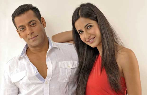 So Salman Khan Rescued Katrina Kaif Not Ranbir Kapoor