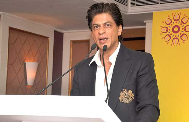 Shah Rukh Khan's Reaction On Not Being Nominated For Filmfare