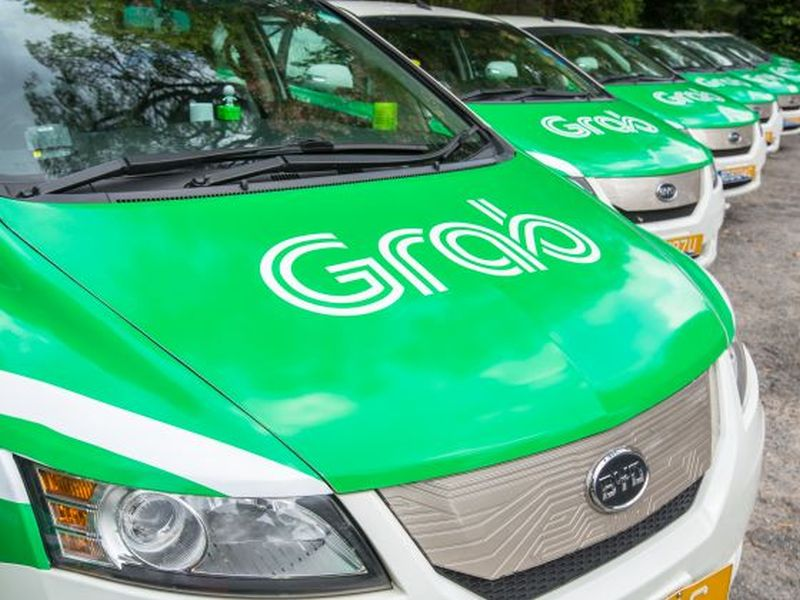 Grab and Uber offer discounts for Penang | The Malay Mail Online