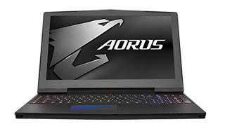 Aorus X5 v6.