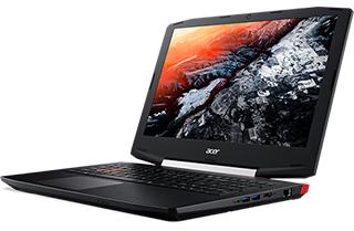 Acer Aspire VX 15.