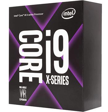 Intel Core i9-7900X.