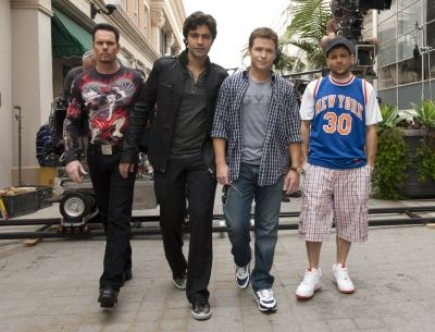 Adrian Grenier Talks 'Entourage' Final Season; Says Movie Will 'Absolutely' Happen