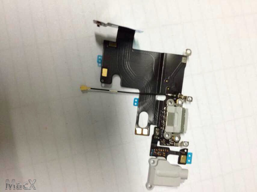 New iPhone 6 parts leak further supports huge upcoming redesign