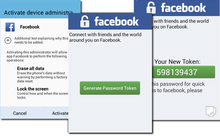 Scary Android malware uses Facebook to bypass two-factor authentication