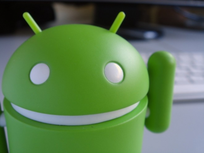 Top-secret project could produce the most exciting Android phone ever made