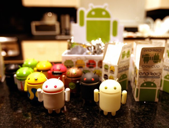 Research reveals there are almost 19,000 different kinds of Android devices in use