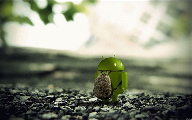Most of your favorite free Android apps leave you open to hackers
