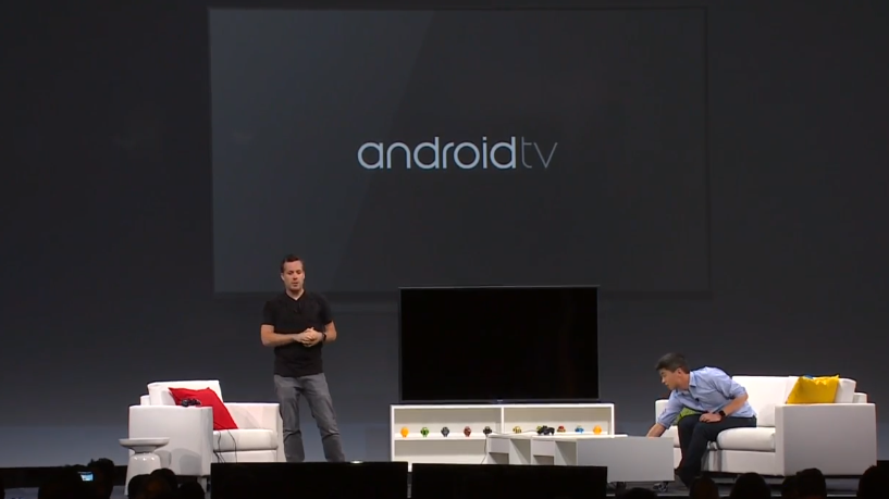 Here's how Android TV could compete with PS4, Xbox One