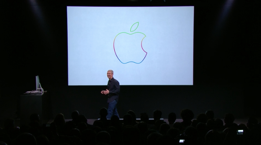 You can watch the full video from Apple's huge iPad and Mac event right now