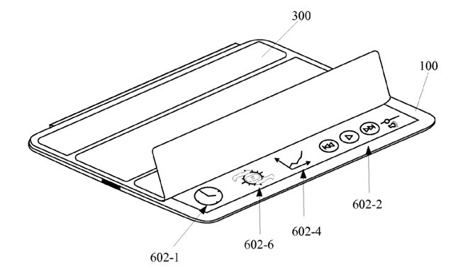 Apple wants to make iPad even better with help of a smarter accessory
