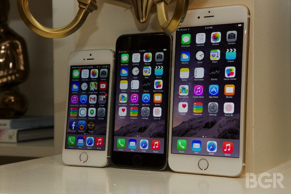 After a bad rollout for iOS 8.0.1, Apple has released iOS 8.0.2