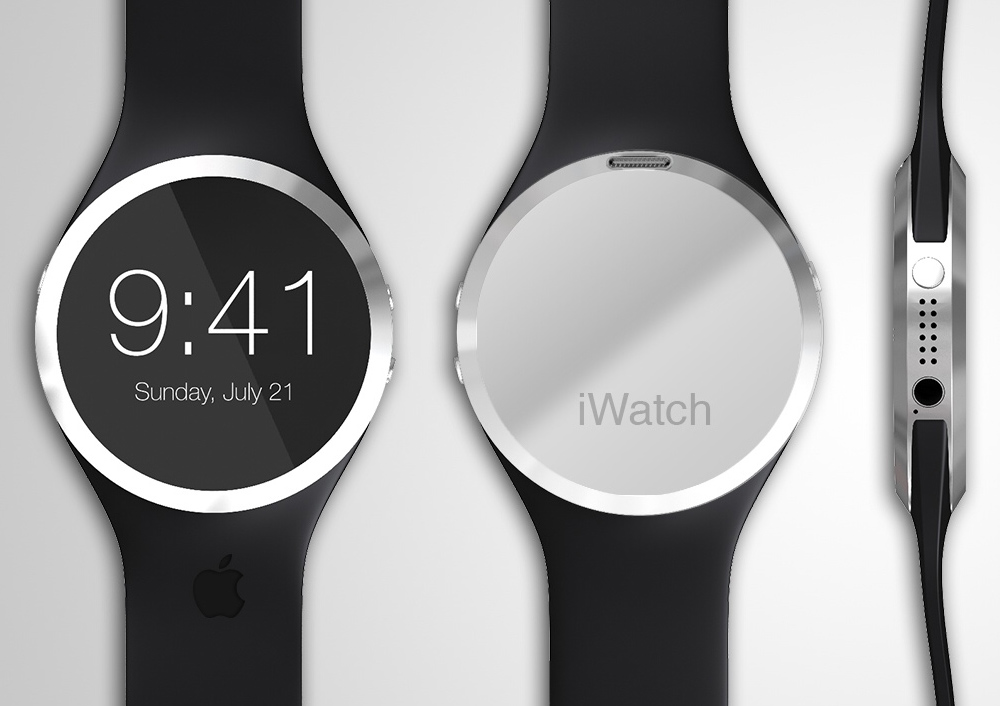 There's no Swatch in your future iWatch