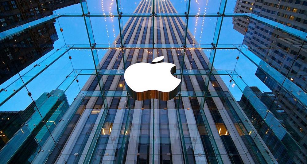 Apple crushes estimates with record Q4 profit on $42.12 in revenue