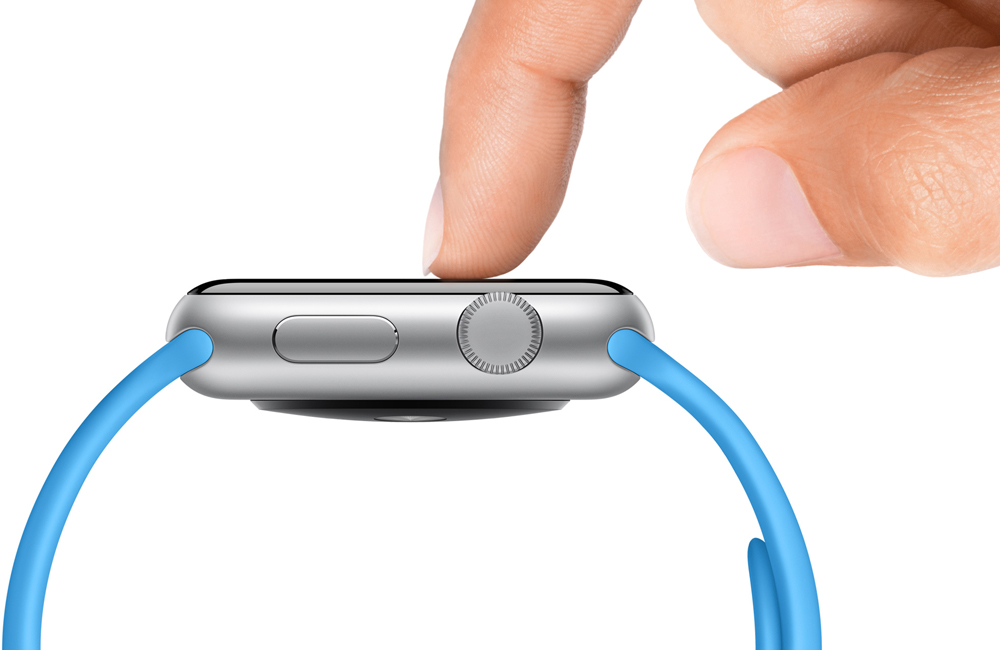 Samsung's Apple Watch killer will apparently be insanely complex to maneuver