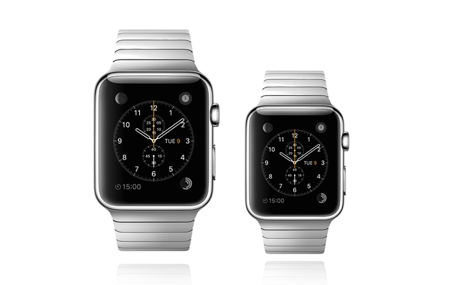 The craziest fact about the Apple Watch: It will be more powerful than the first iPad
