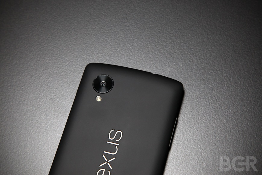 New report says sub-$100 Google Nexus smartphone is coming