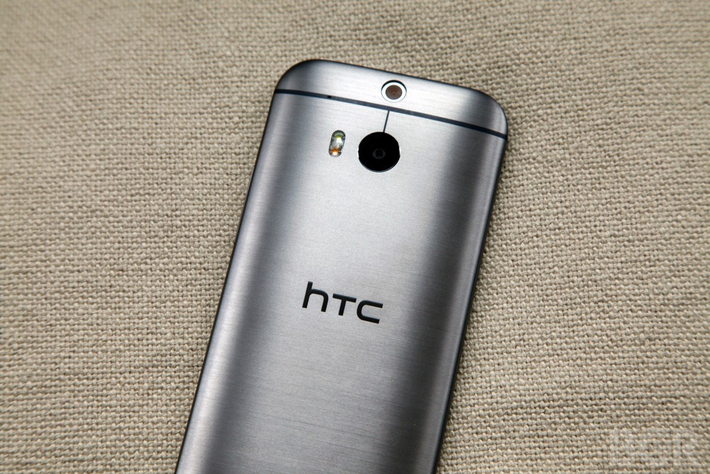HTC has a secret weapon for taking on Samsung, and it's not what you think