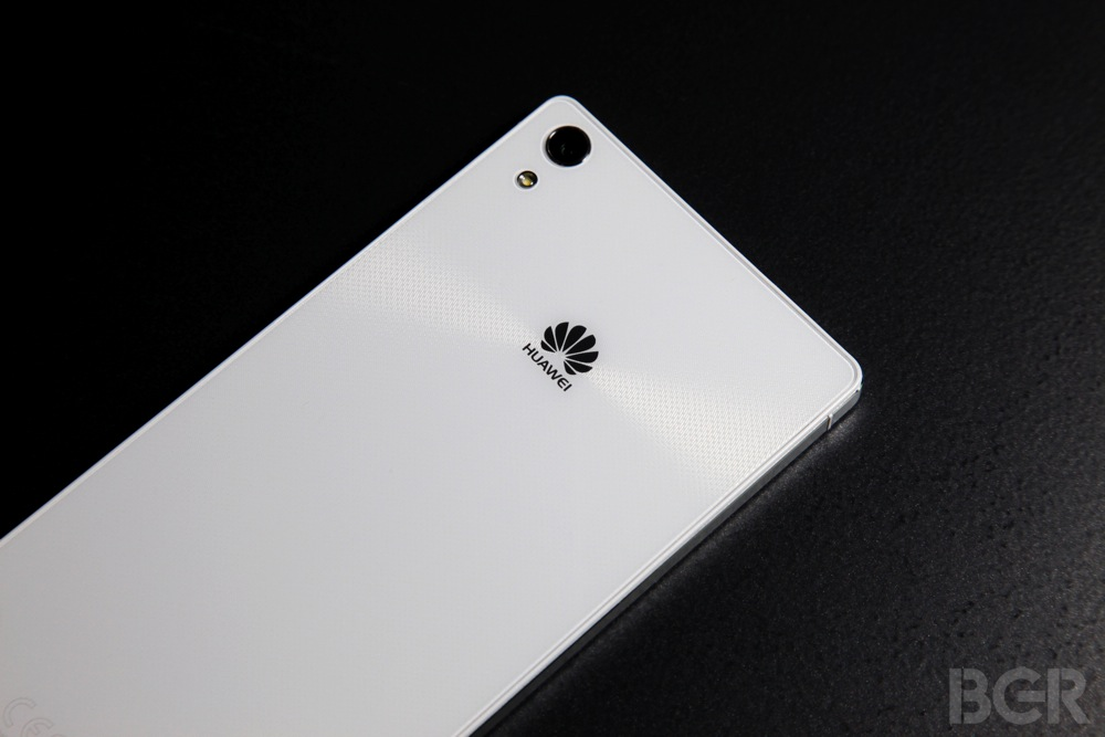Huawei says it has 'no choice' but Android because consumers don't want Windows Phone