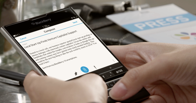 BlackBerry fanboy rips into everyone for being too stupid to understand the Passport's greatness
