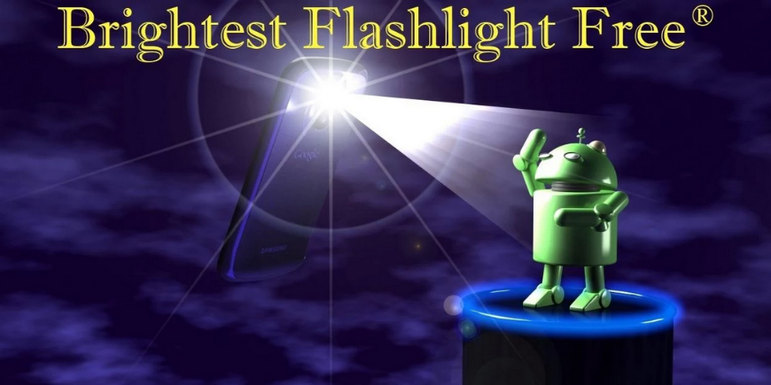 Maker of Android flashlight app with 50M downloads avoids fine after selling location data