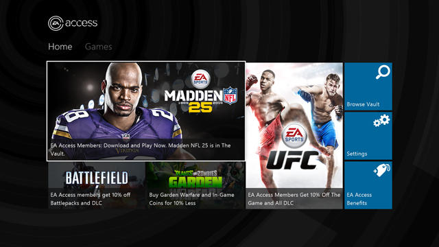 EA just unveiled an awesome gaming subscription service that you can only get on Xbox One