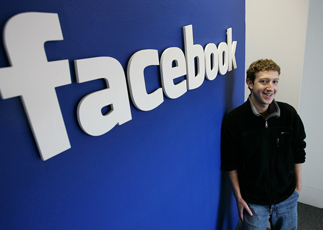 Would you trust Facebook to be your bank?
