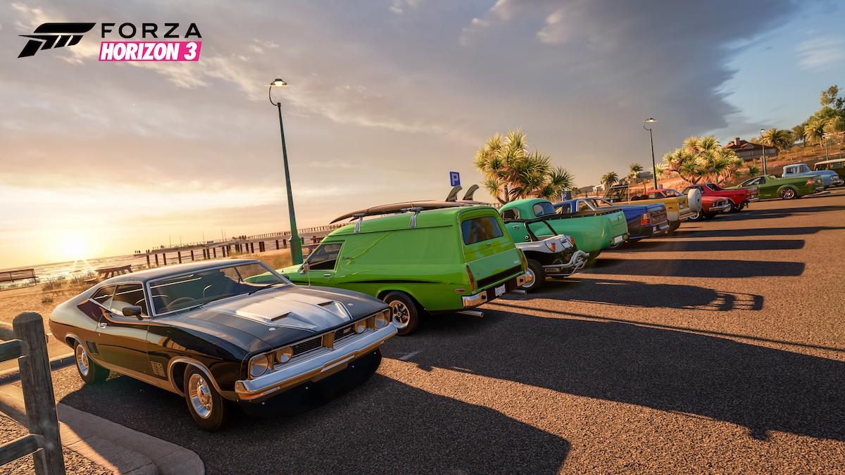 Forza Horizon 3 Review Racing Toward Perfection