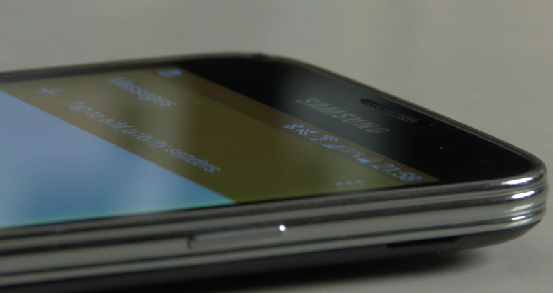 Video offers a tantalizing peek at what Lollipop will look like on the Galaxy S5