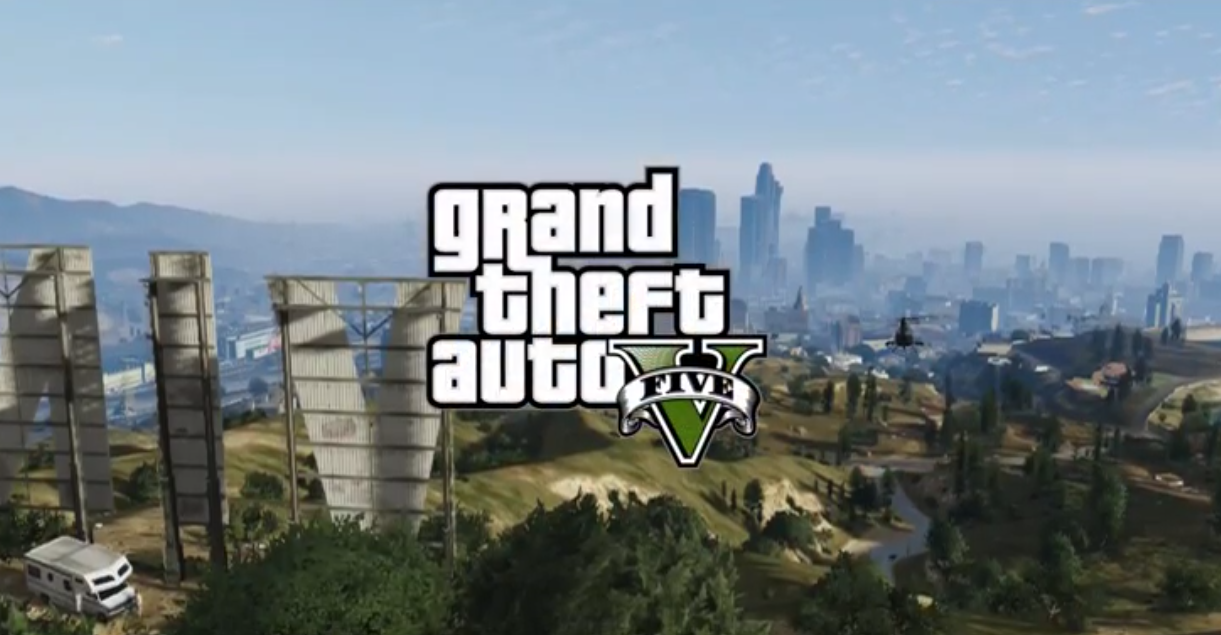 Grand Theft Auto V rumored to be landing on PS4, Xbox One and PC in June