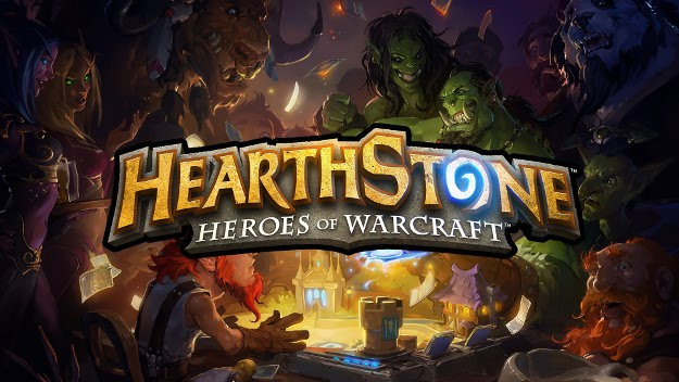 Blizzard's free World of Warcraft card game Hearthstone is now available worldwide on iPad