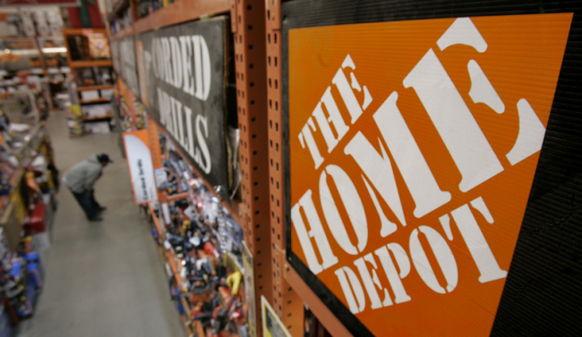 Home Depot didn't take data security seriously, report reveals