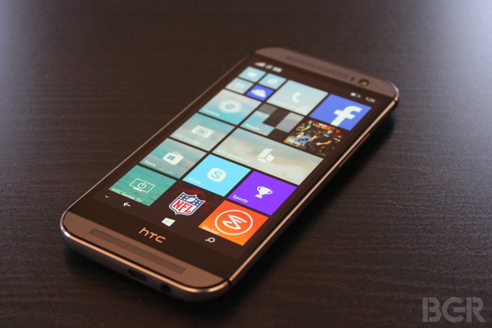 Windows Phone poised to limp ahead of BlackBerry in another key market