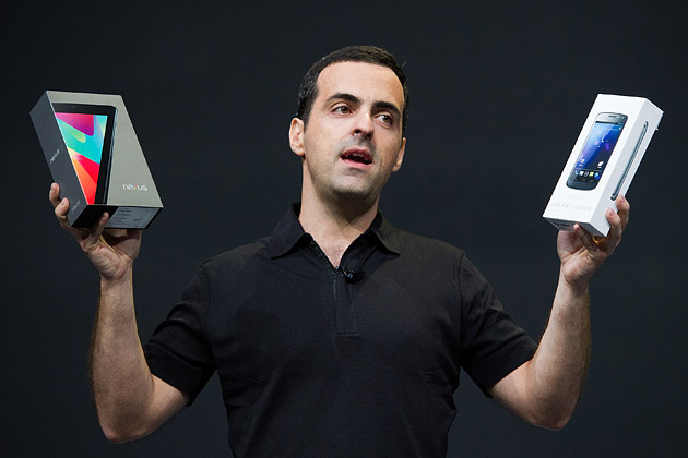 Shots fired: Xiaomi's Hugo Barra says iPhone 6 looks so good because it swiped features from HTC