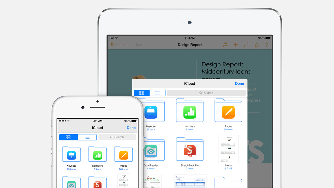 Another huge iOS 8 bug could delete your iCloud Drive files