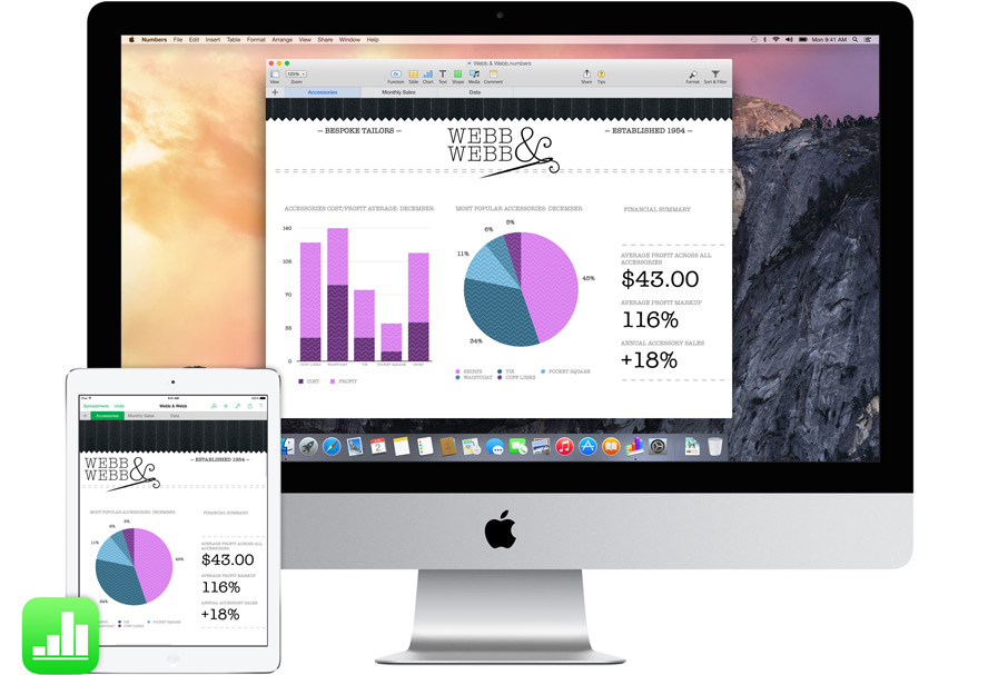 A comprehensive guide to using 2014's coolest new iOS and OS X feature