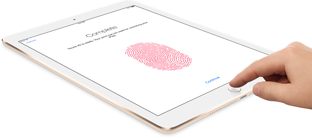 One big reason not to use your iPad Air 2 on AT&T