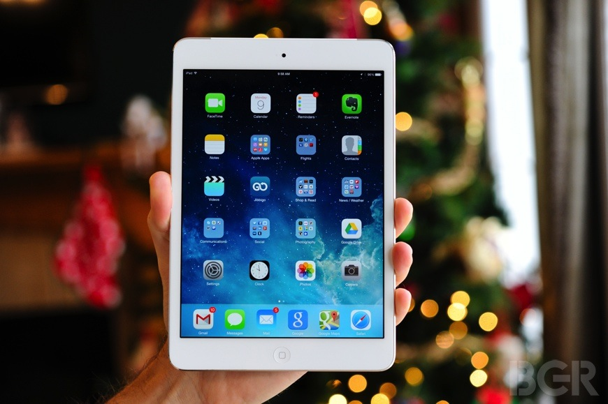 You can now buy a Retina iPad mini from Apple for as cheap as $339