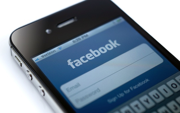 Using Facebook on your smartphone is about to get much more annoying