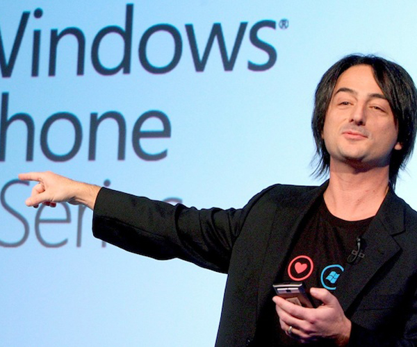 Windows Phone fans finally have something to be excited for this year