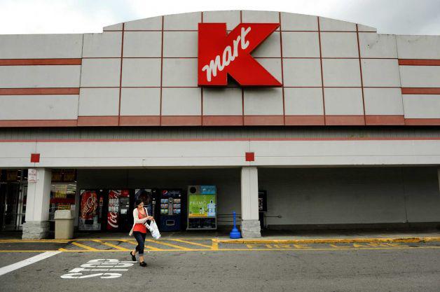 Kmart confirms month-long credit card data breach