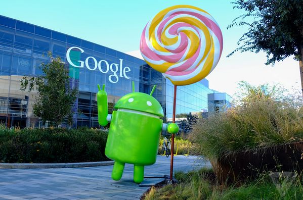 The biggest problems with Android 5.0 Lollipop