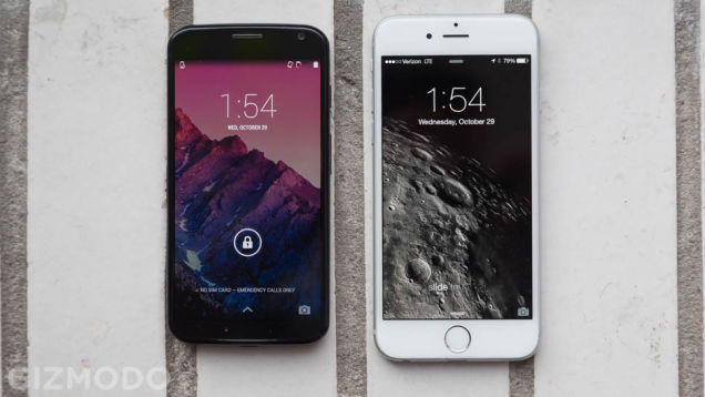 These pictures show one way Apple could have made the iPhone 6 even better